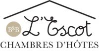 Chambres d'hôtes – L'Escot
